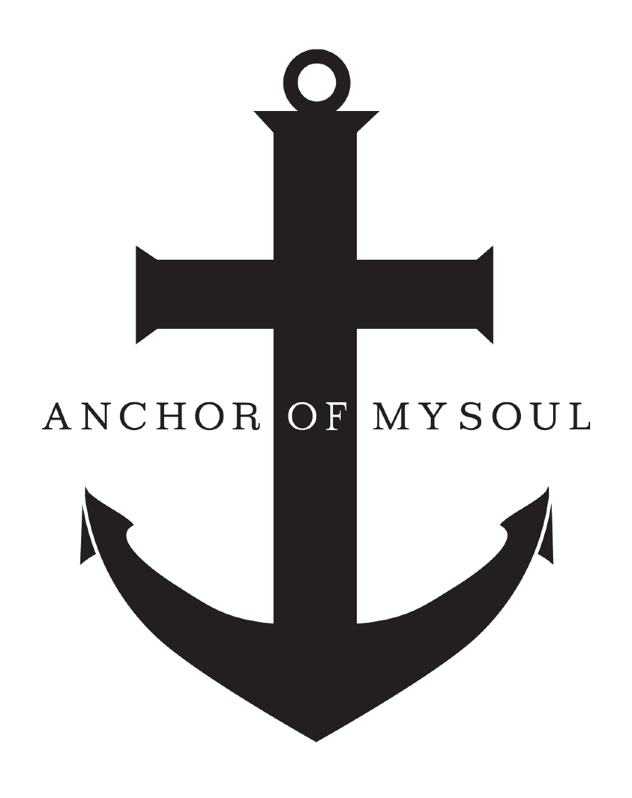 Anchor Shirt Andrew Whited Design