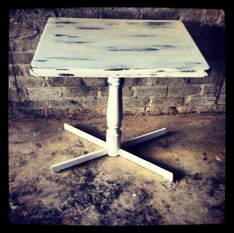 white square table palmer smee. Interior Design Ideas. Home Design Ideas
